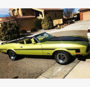 1973 Ford Mustang for sale 101494090