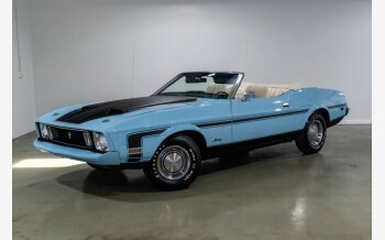 1973 Ford Mustang for sale 101523456