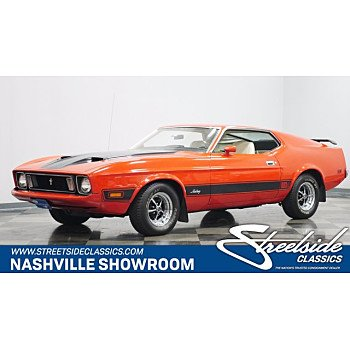 1973 Ford Mustang for sale 101529682