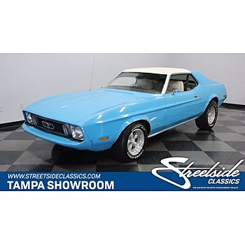 1973 Ford Mustang for sale 101551589