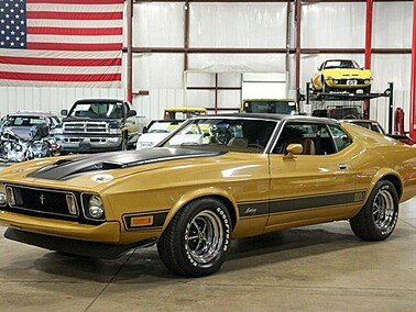 1973 Ford Mustang for sale 101568829