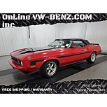1973 Ford Mustang for sale 101578192