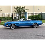 1973 Ford Mustang Convertible for sale 101589619