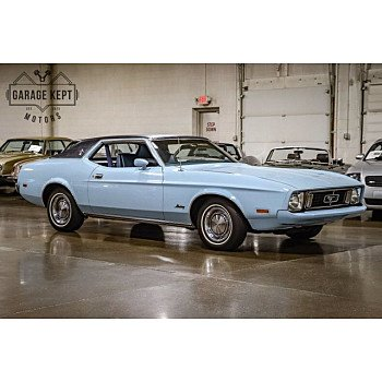 1973 Ford Mustang for sale 101596268