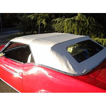 1973 Ford Mustang Convertible for sale 101621760