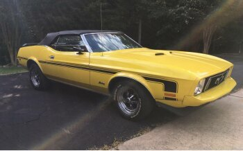 1973 Ford Mustang for sale 101631939