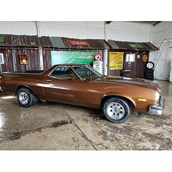 1973 Ford Ranchero for sale 100984854