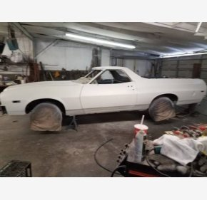 1973 Ford Ranchero for sale 100986555