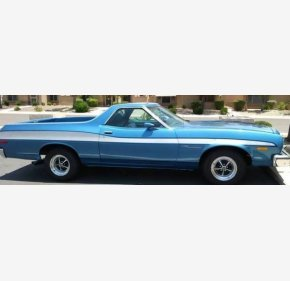 1973 Ford Ranchero for sale 101094249