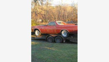 1973 Ford Ranchero for sale 101098185