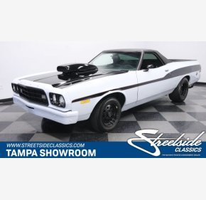 1973 Ford Ranchero for sale 101298791