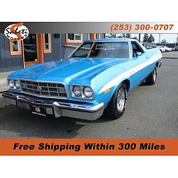 1973 Ford Ranchero for sale 101324718