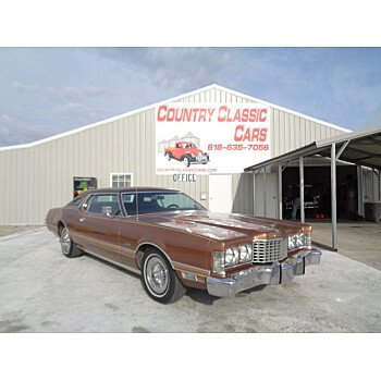1973 Ford Thunderbird for sale 100929608
