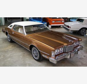 1973 Ford Thunderbird for sale 100994880