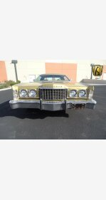 1973 Ford Thunderbird for sale 101068615