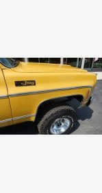 1973 GMC Jimmy for sale 101342289
