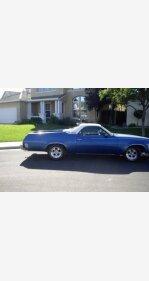 1973 GMC Sprint for sale 101086032