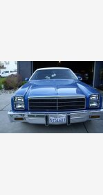1973 GMC Sprint for sale 101128828
