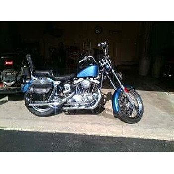 1973 Harley-Davidson Other Harley-Davidson Models for sale 200423212