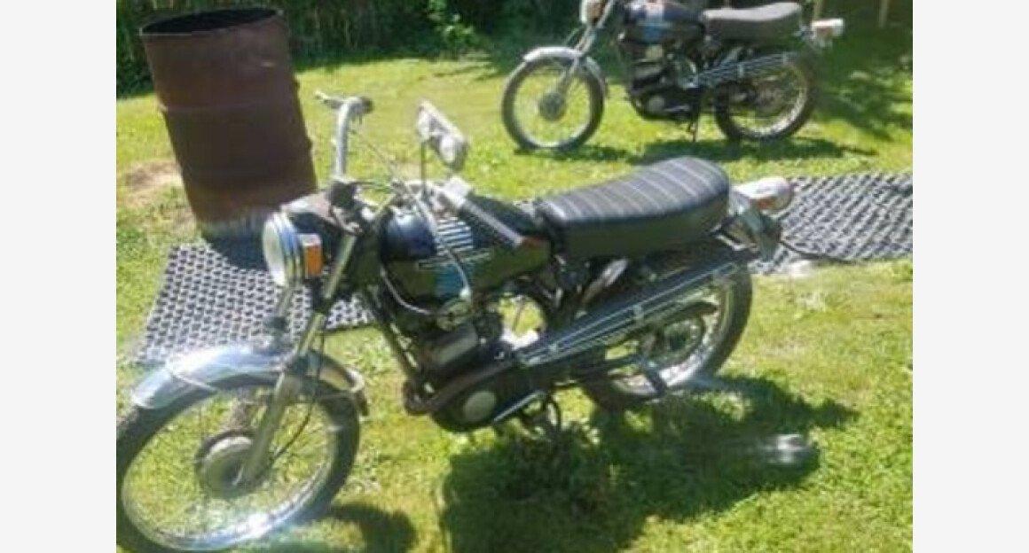 1973 Harley-Davidson Z90 for sale 200558698