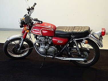 1973 Honda Super Sport for sale 200976671