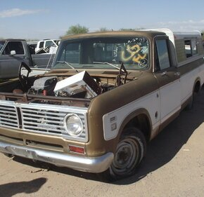 1973 International Harvester 1010 for sale 101382844