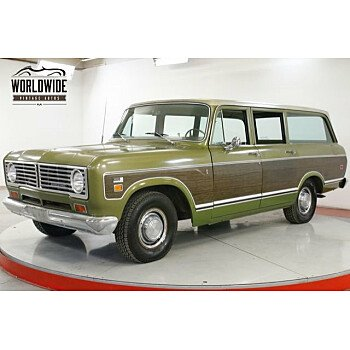1973 International Harvester Travelall for sale 101241374