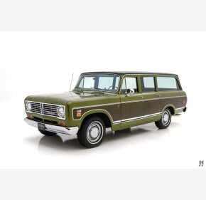 1973 International Harvester Travelall for sale 101347423
