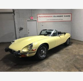 1973 Jaguar E-Type for sale 101241631