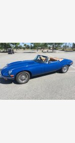 1973 Jaguar E-Type for sale 101354244
