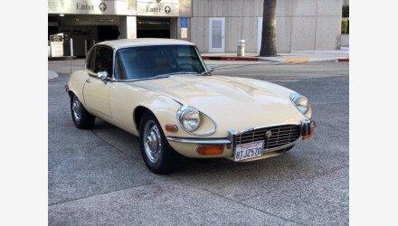 1973 Jaguar E-Type for sale 101419474