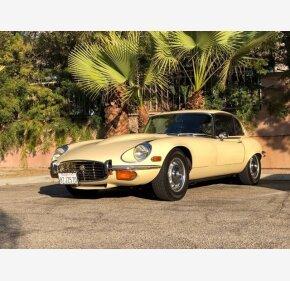1973 Jaguar E-Type for sale 101419988