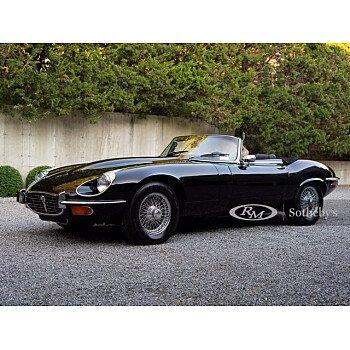 1973 Jaguar E-Type for sale 101590297
