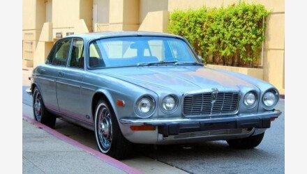 1973 Jaguar XJ12 for sale 101104765