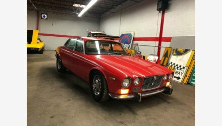 1973 Jaguar XJ6 for sale 101099367