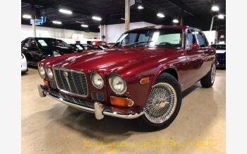 1973 Jaguar XJ6 for sale 101614971