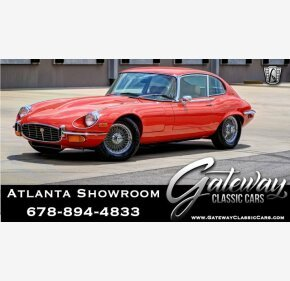 1973 Jaguar XK-E for sale 101139484
