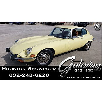 1973 Jaguar XK-E for sale 101353381