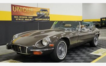 1973 Jaguar XK-E for sale 101381961