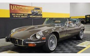 1973 Jaguar XK-E for sale 101381961