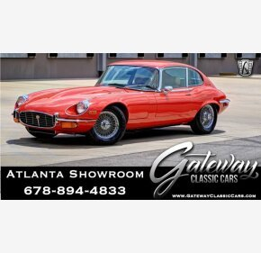 1973 Jaguar XK-E for sale 101458041
