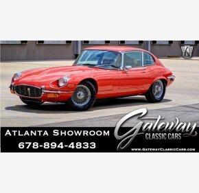 1973 Jaguar XK-E for sale 101478354