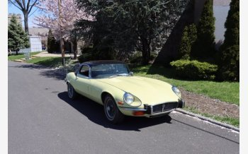1973 Jaguar XK-E for sale 101492978