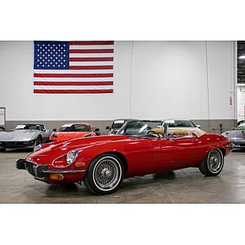 1973 Jaguar XK-E for sale 101512089
