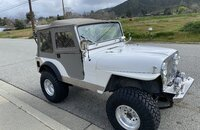 1973 Jeep CJ-5 for sale 101328468