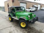 1973 Jeep CJ-5 for sale 100945050