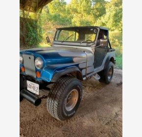 1973 Jeep CJ-5 for sale 101230718