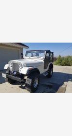 1973 Jeep CJ-5 for sale 101241627