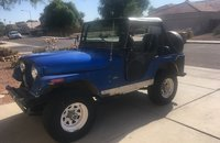 1973 Jeep CJ-5 for sale 101271723