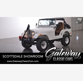1973 Jeep CJ-5 for sale 101276975